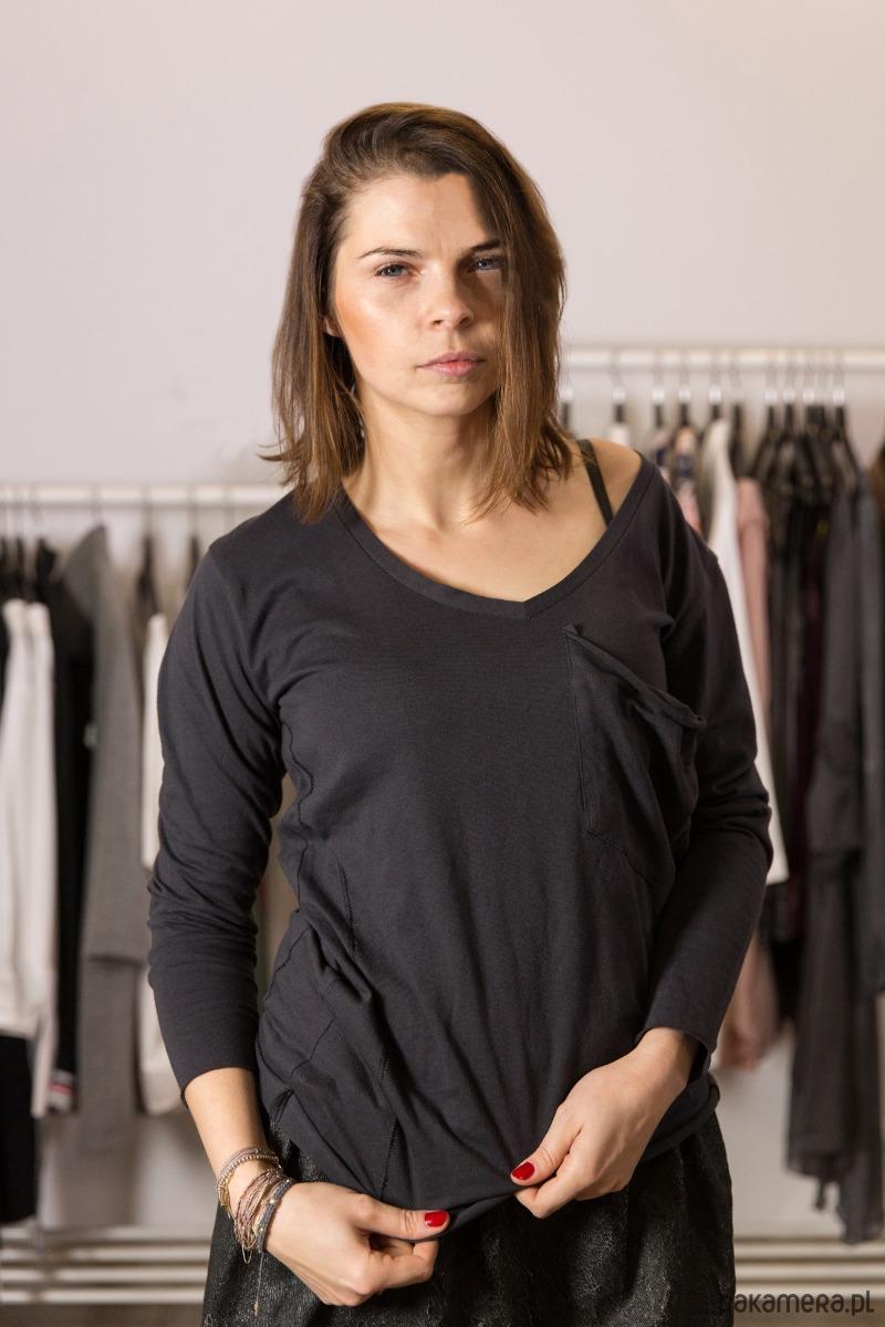Bawełniany tshirt