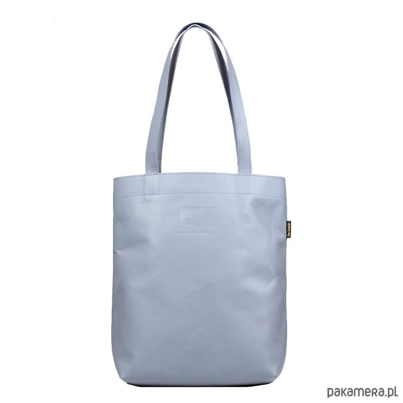 5ec824c9113b2 torby na zakupy - damskie-Torebka skórzana