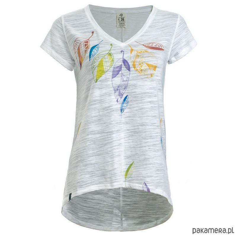 T-shirt maDamski PENNULA IRIS