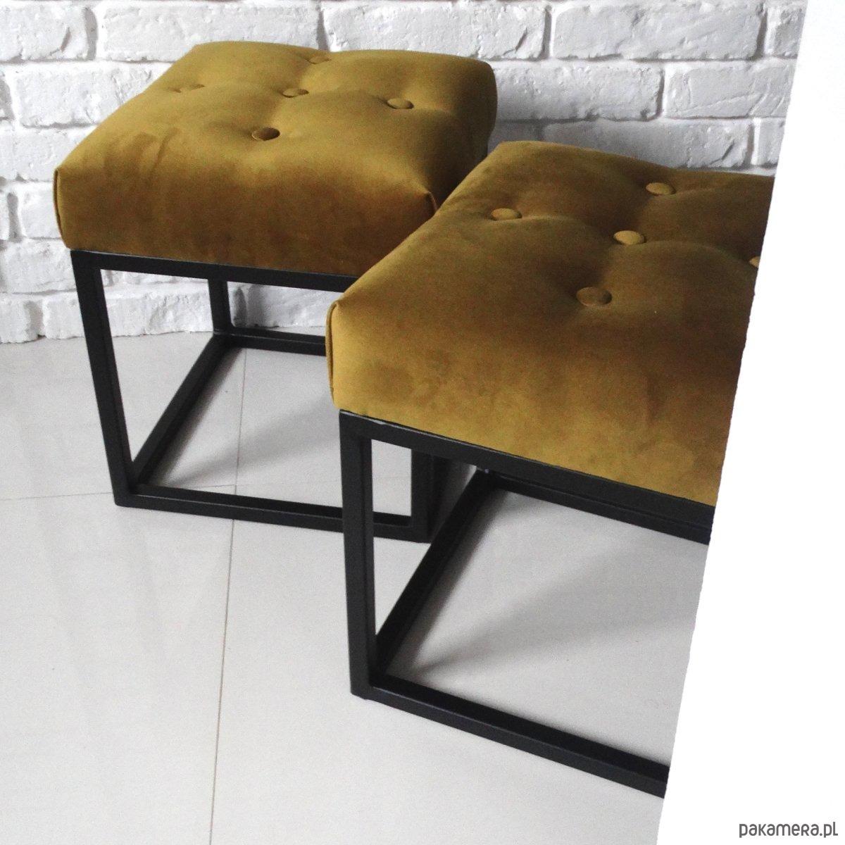 Taboret mini ławka krzesło do przedpokoju Galeria zdjęć i