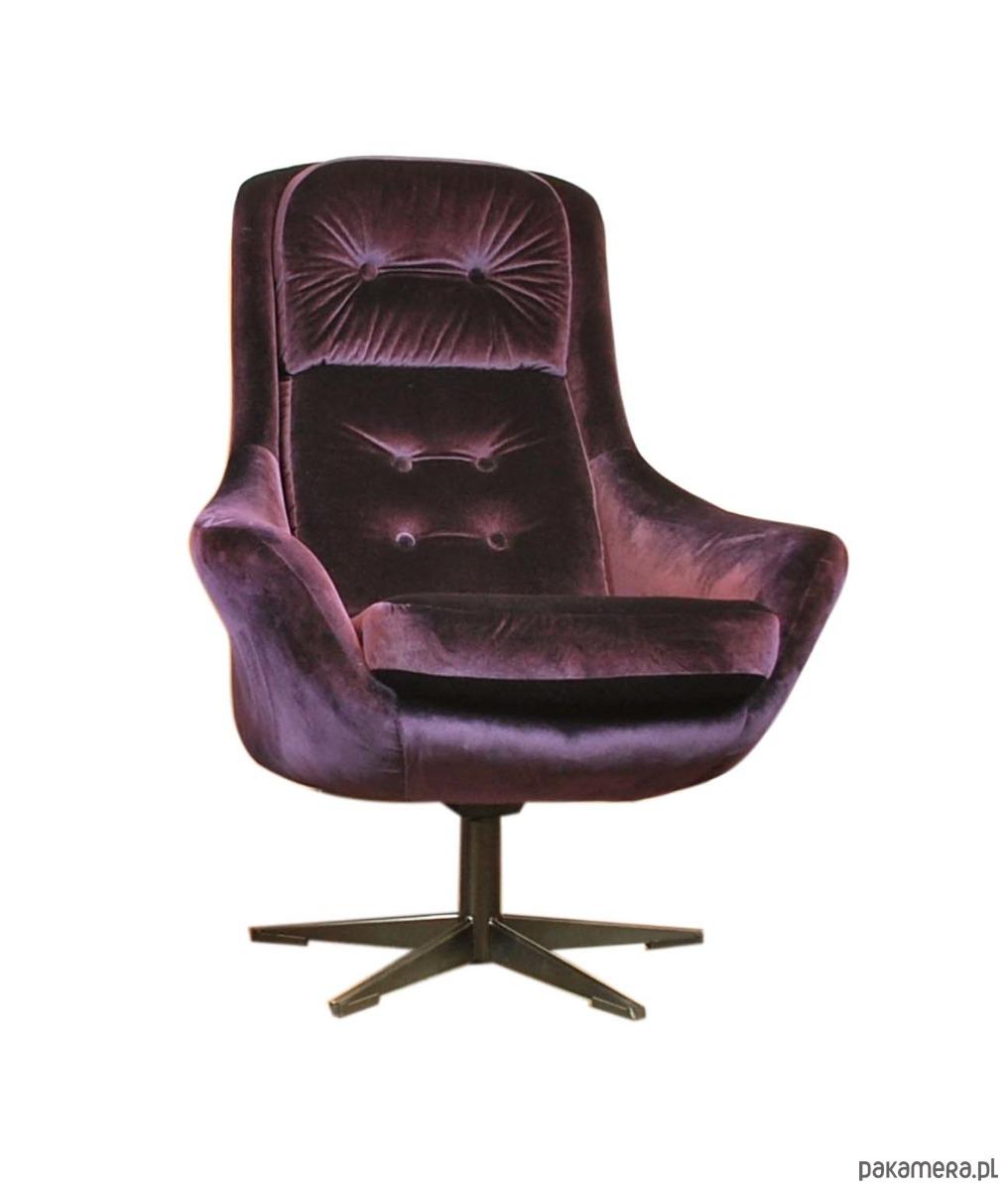 Fotel Obrotowy F 015 Pakamerapl