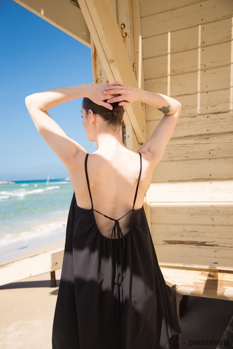 Sukienka LILY BLACK