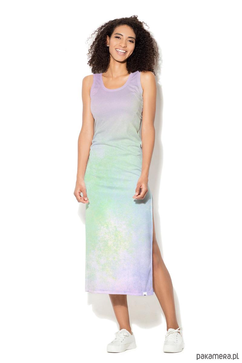 Sukienka Cp-025w199