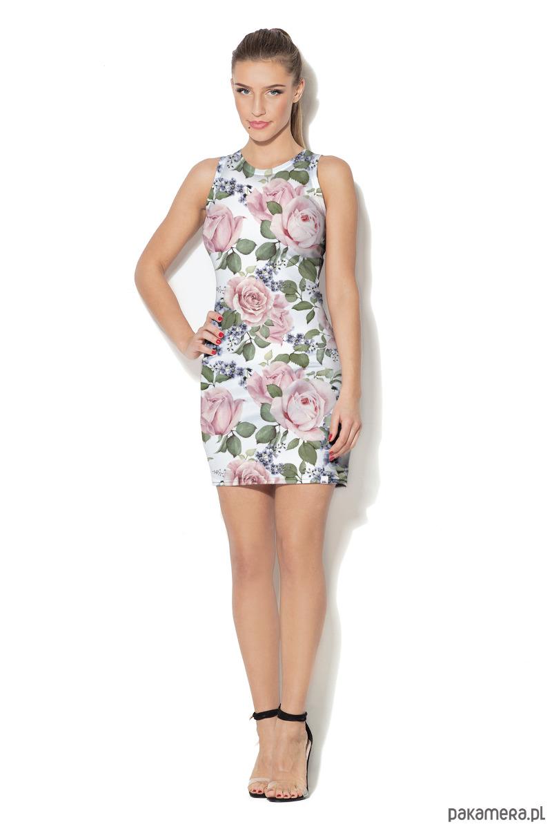 Sukienka mini cp-026w104