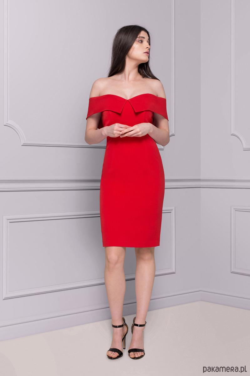 Sukienka Parisot