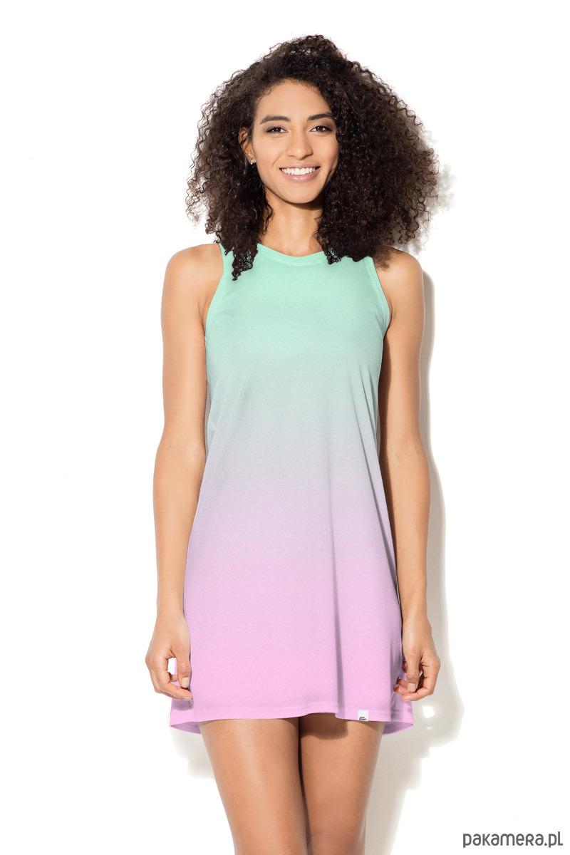 Sukienka Cp-038w62