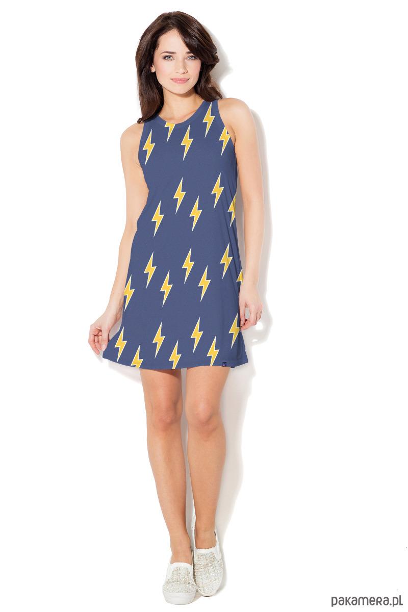 Sukienka Cp-038w113