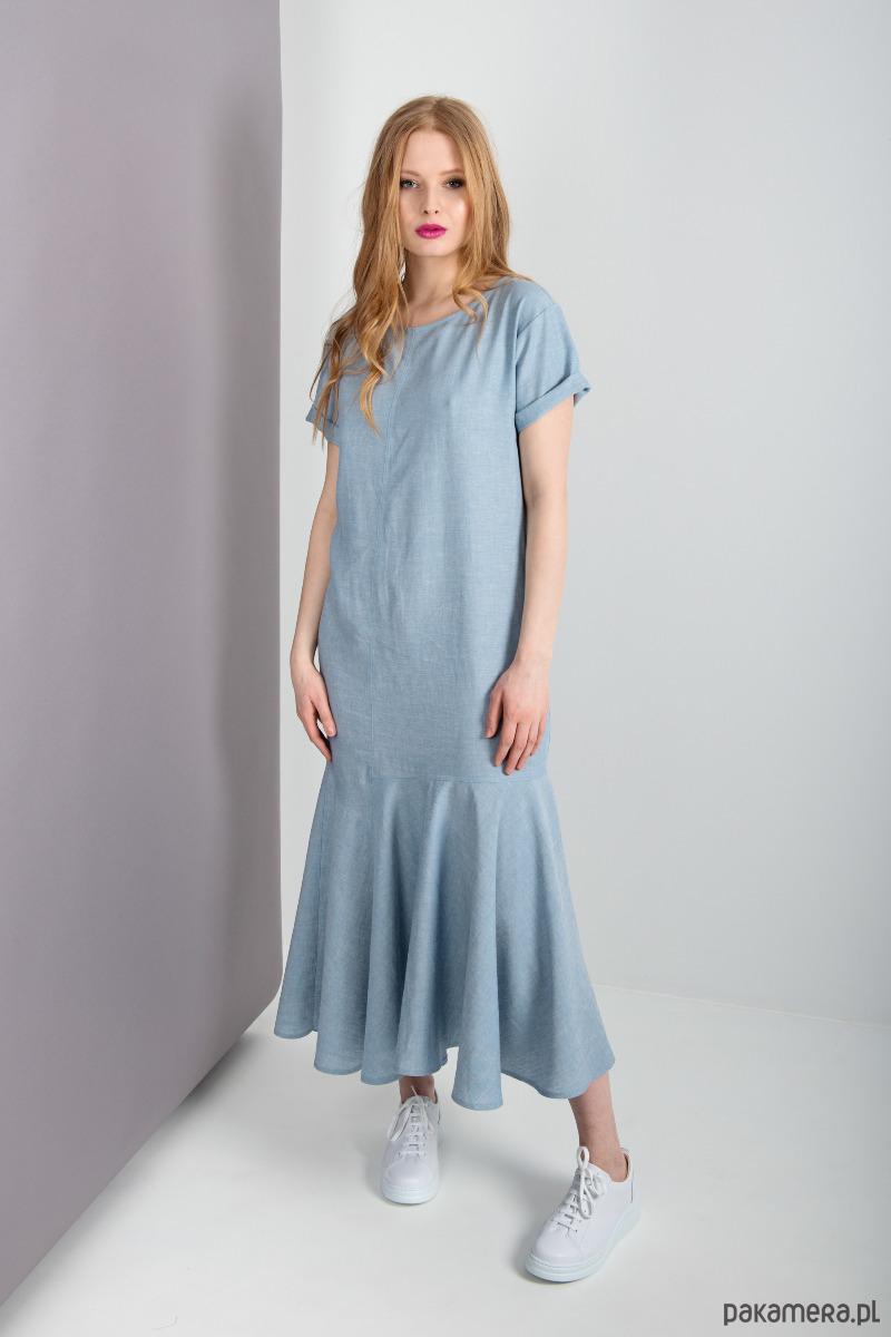Sukienka CAMILA DRESS