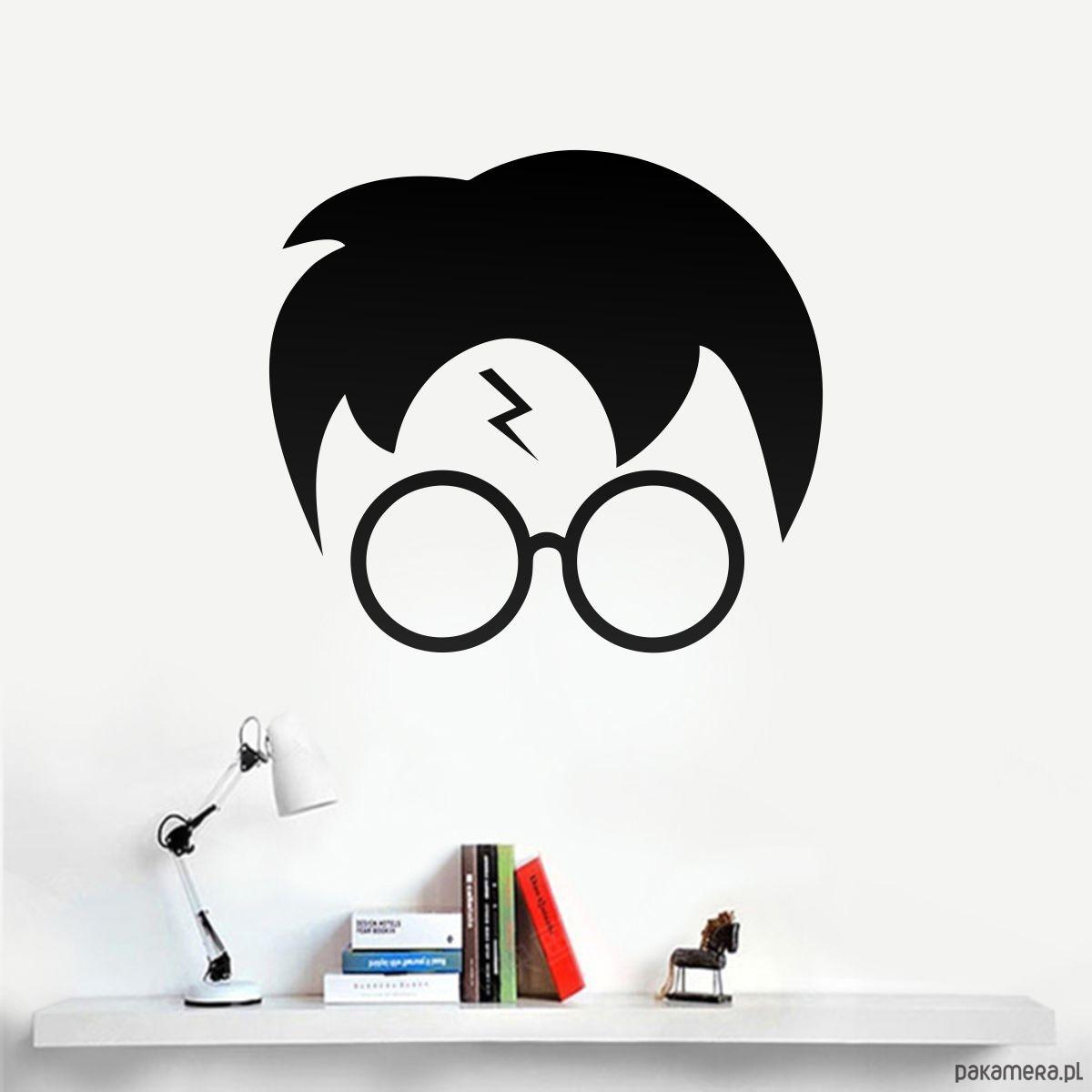 Naklejka Harry Potter Rozne Rozmiary Pokoj Dziecka Naklejki Scienne Pakamera Pl
