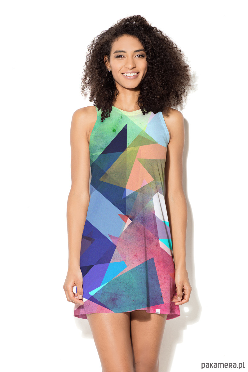 Sukienka Cp-038w14