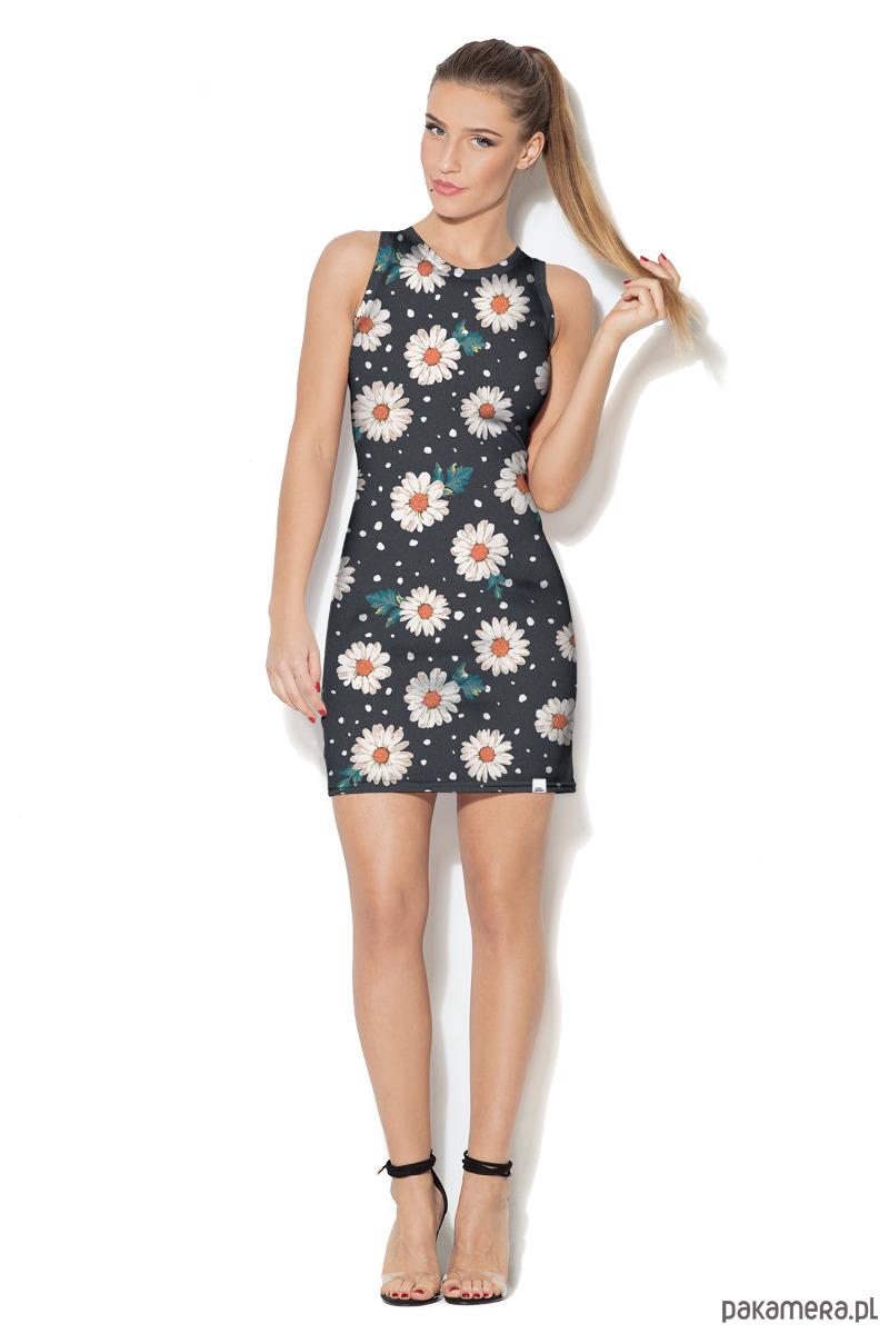 Sukienka mini cp-026w118