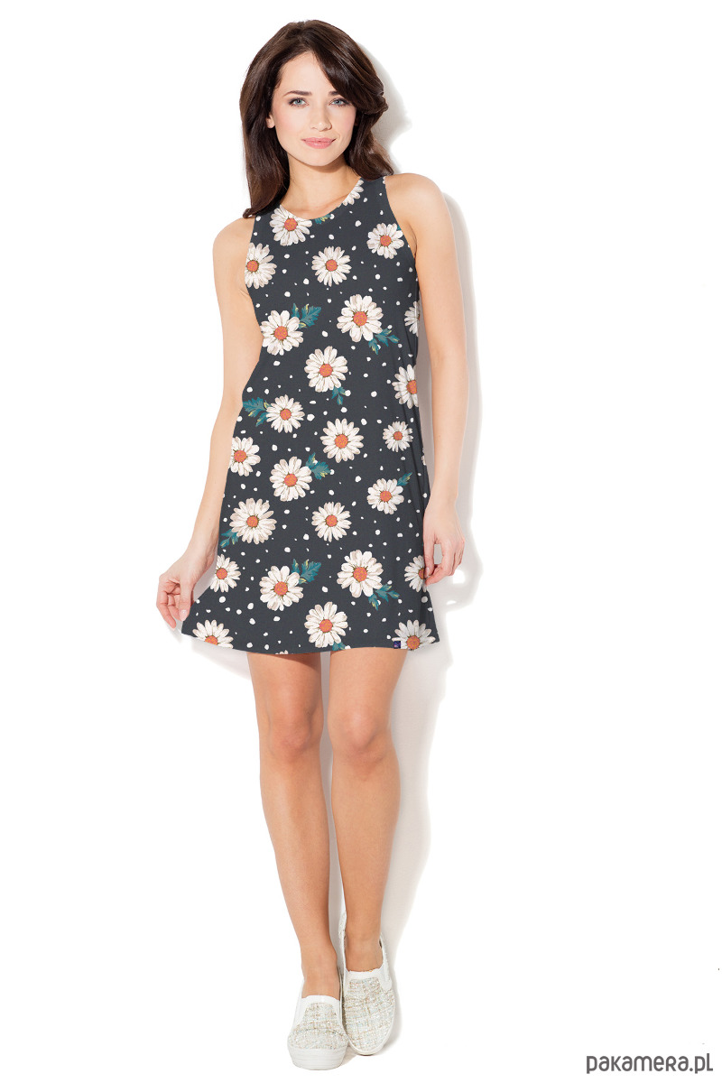 Sukienka Cp-038w118