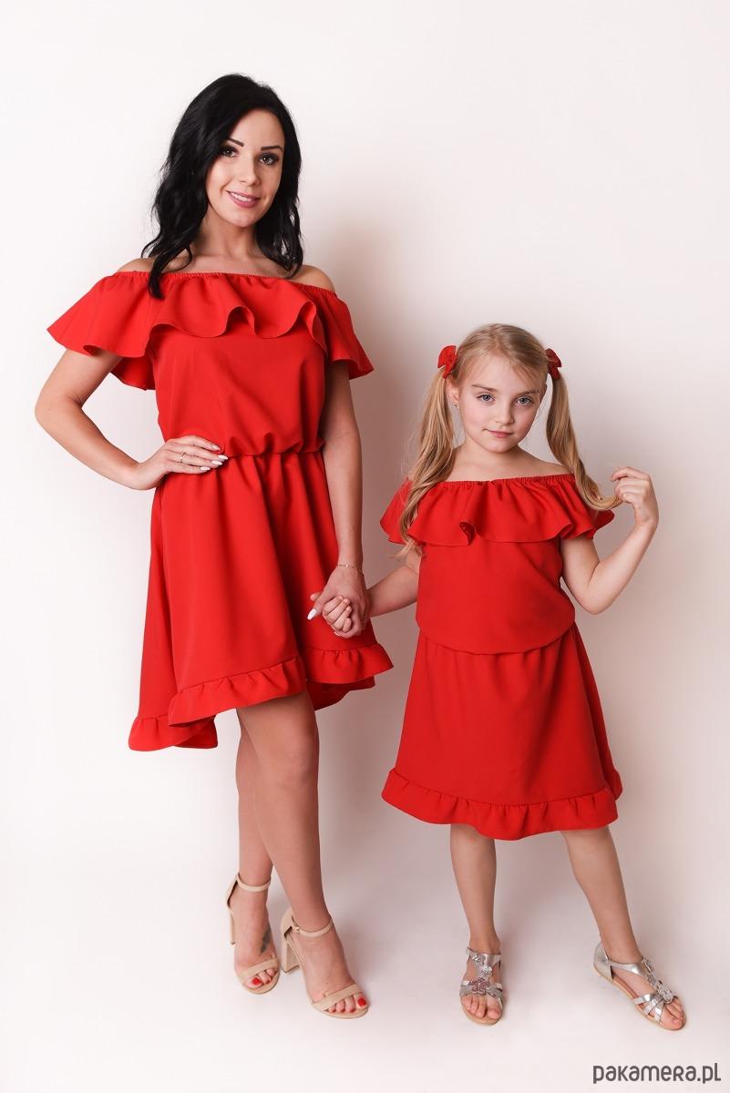 6de15645b8688d Komplet sukienek