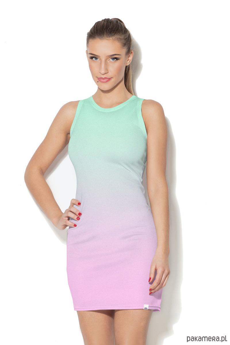 Sukienka mini cp-026w62