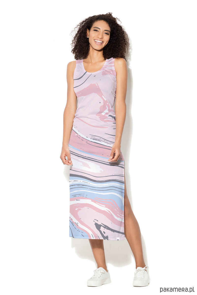Sukienka Cp-025w282