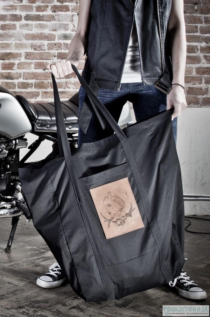 e93f512a16256 Baggy Bag - torby XXL - unisex - Pakamera.pl