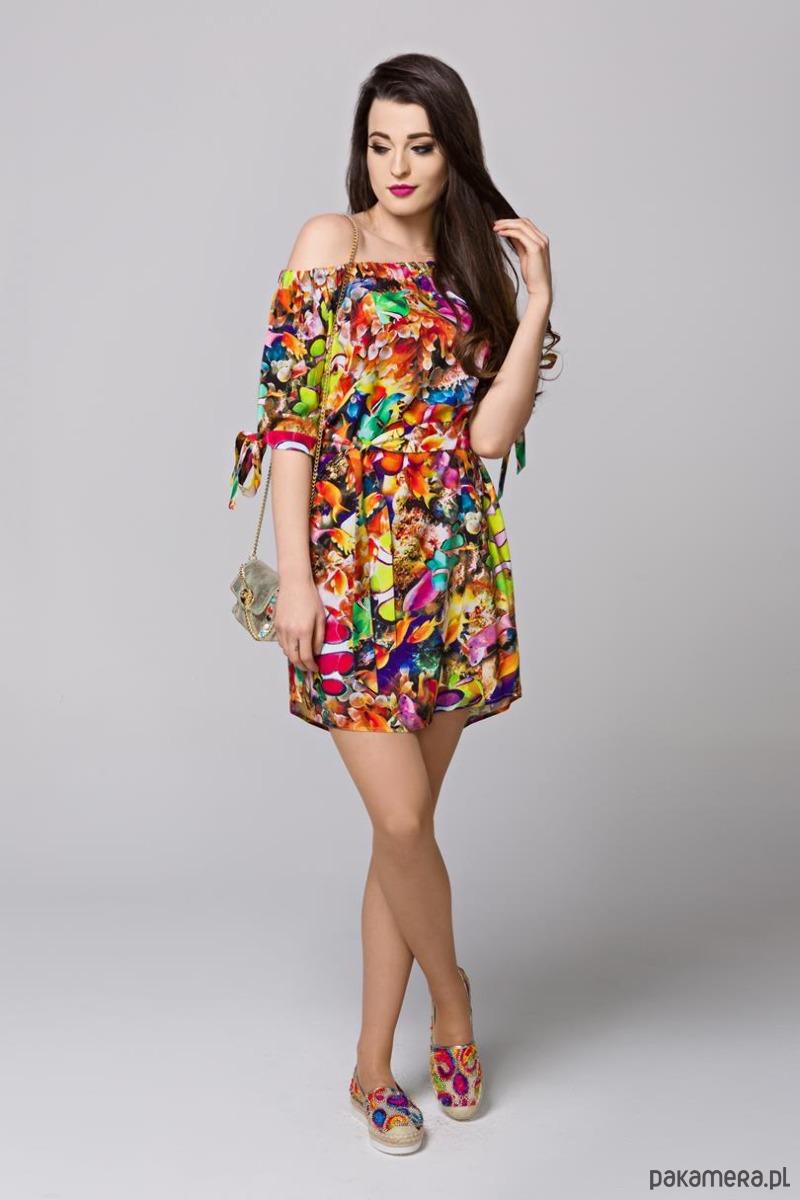 Sukienka Juddy