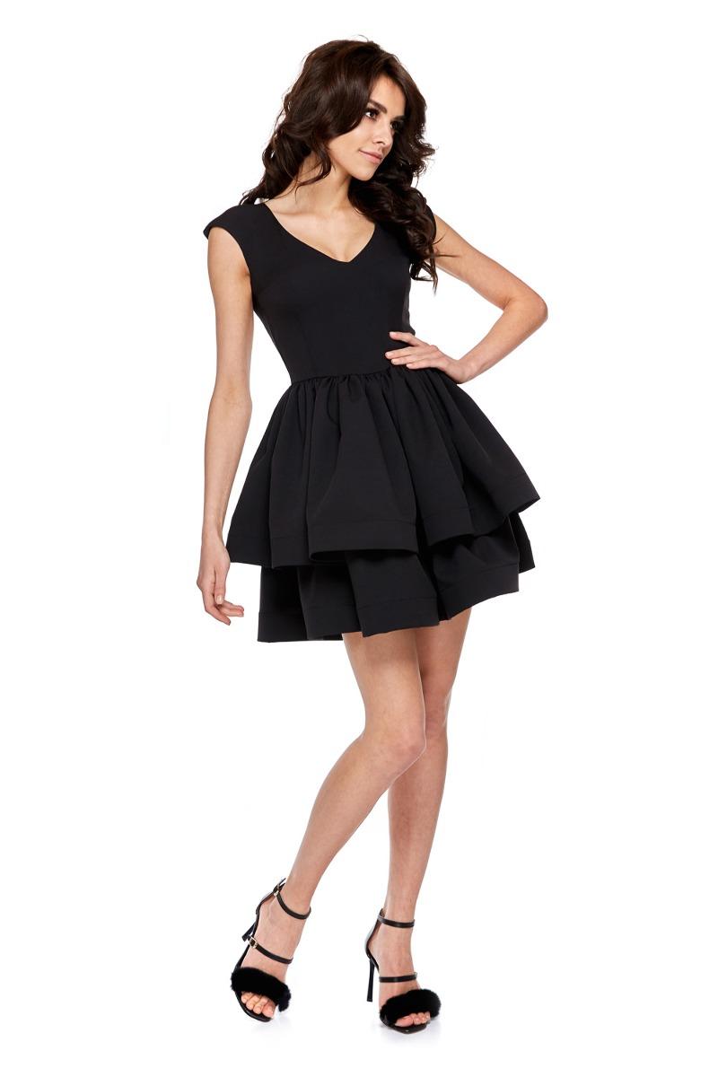 Sukienka Bianca Black