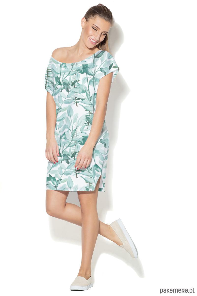 Sukienka mini cp-029w278