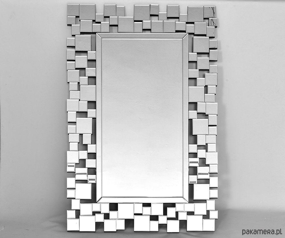 Lustro Dekoracyjne Stojące Glamour 2 120 Cm Pakamerapl