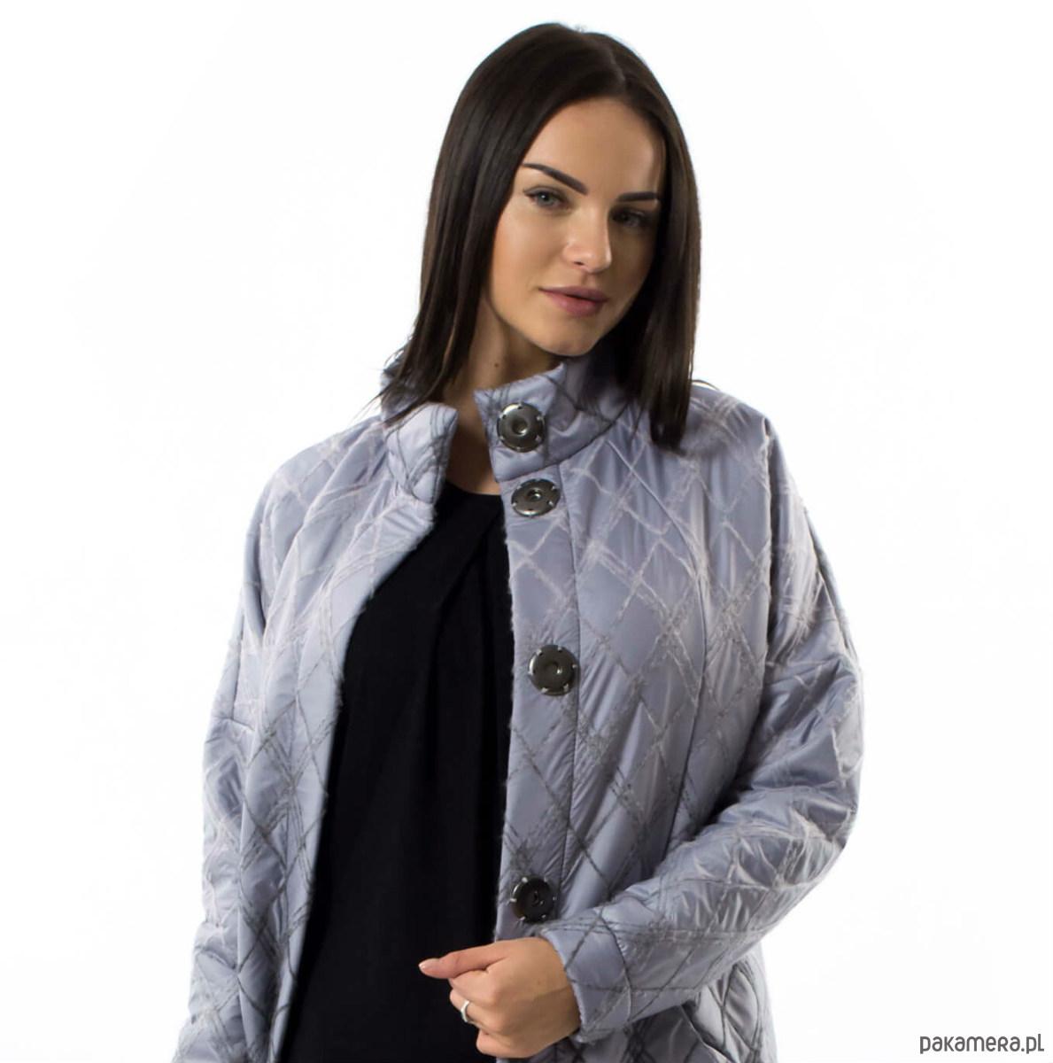 Płaszcz damski ARGENTO