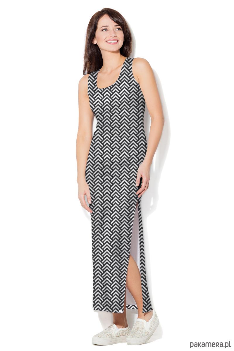Sukienka Cp-025w169