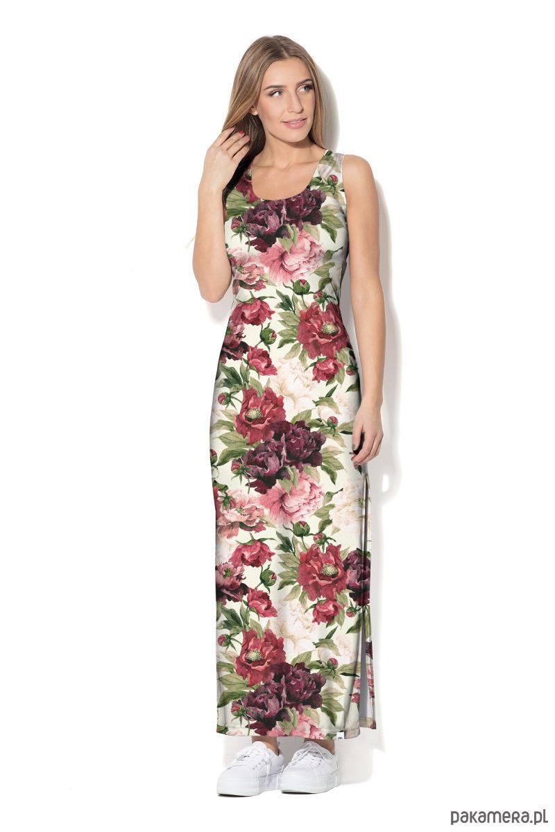 Sukienka Cp-025w187