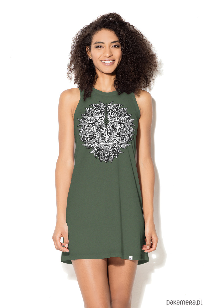 Sukienka Cp-038w208