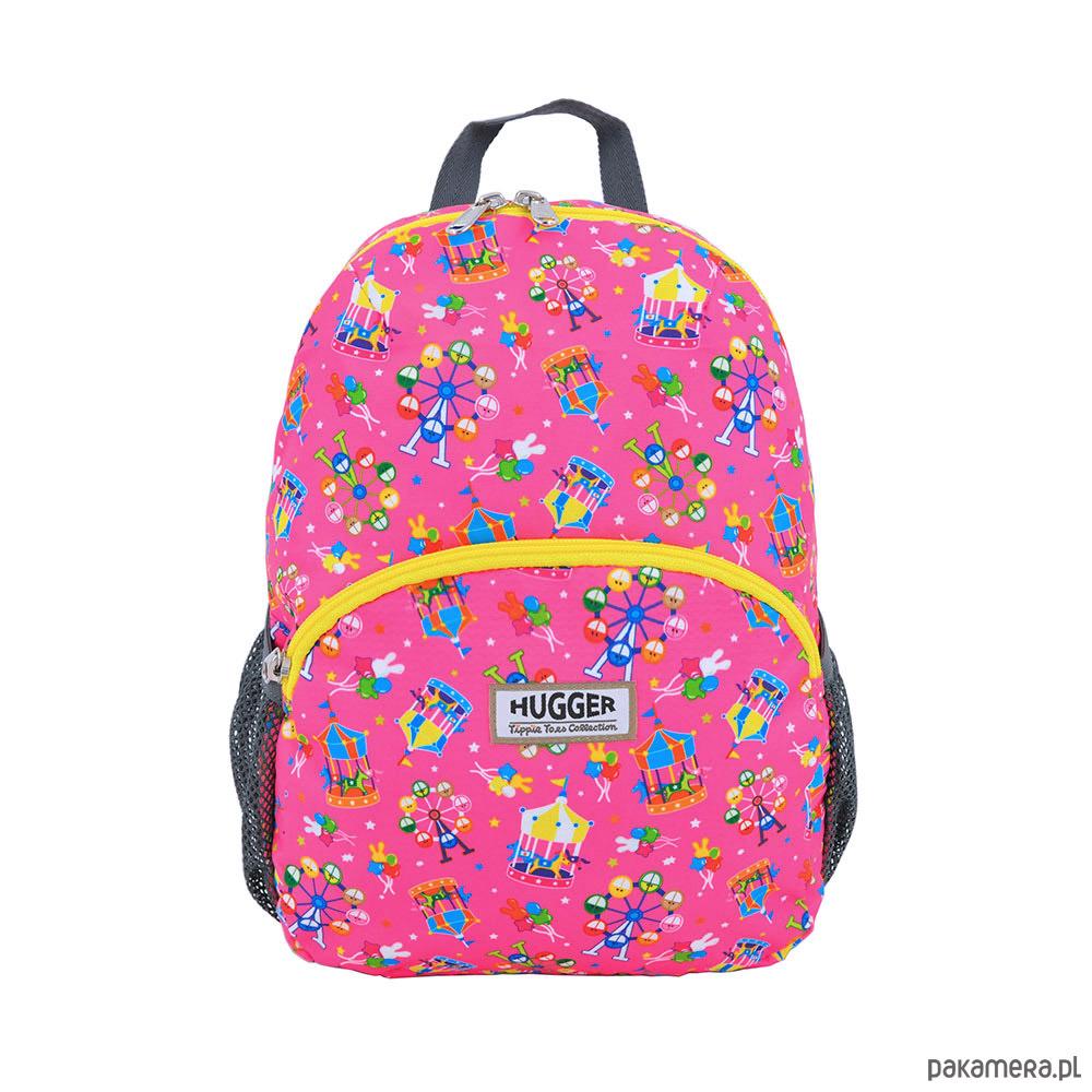 ccd47cc8434dc Plecak dla dziewczynki 4-8 lat