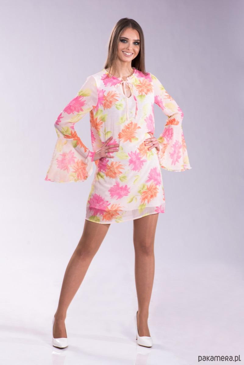Sukienka Flower Wild