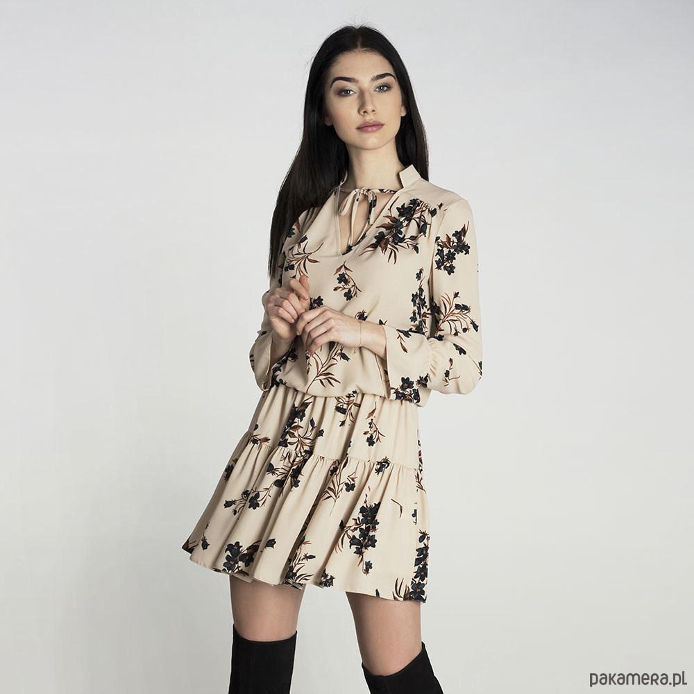 Sukienka FlowerFall