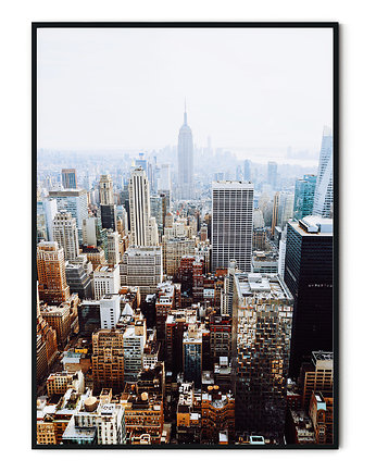 New York, PROMOCJA Plakat New York no. 9 70x100 cm