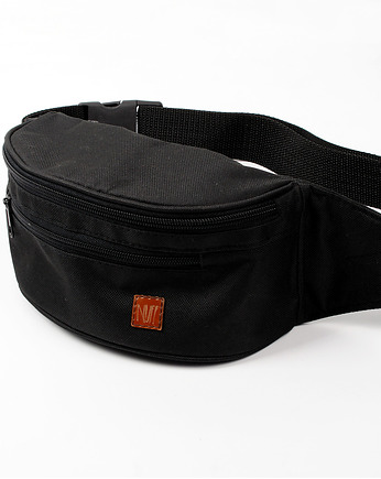 Nerka Nuff hike - Black