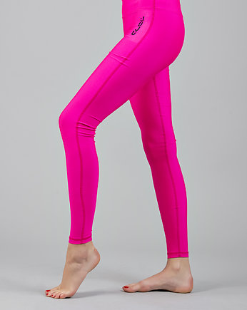 gym, Legginsy PINK PANTHER