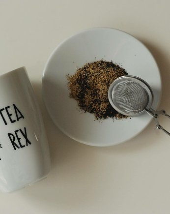 FIVE O'CLOCK, Kubek TEA REX