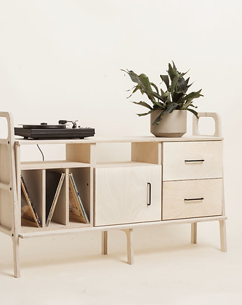 Plywood Project, Komoda, szafka RTV,  sideboard