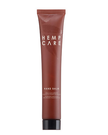 do ciała, Balsam do rąk Hemp Care 50 ml