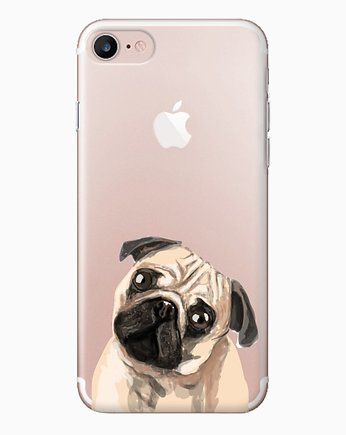 iPhone | etui case guma   - WF648