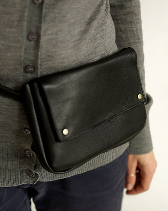 FOKS FORM, Belt Bag 01
