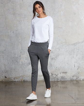 Flawless, MELANGE SKINNY Pants