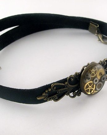Zegarynki, Chocker steampunk 7