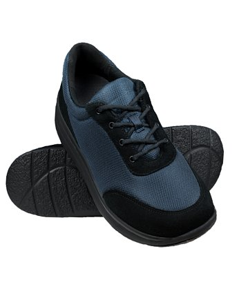 Bara made by Wama Polen, Proflex by Linco art. 1603-008-0 Navy/Black
