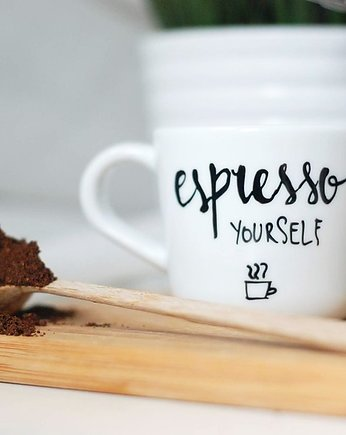 Kubek do espresso - ESPRESSO YOURSELF