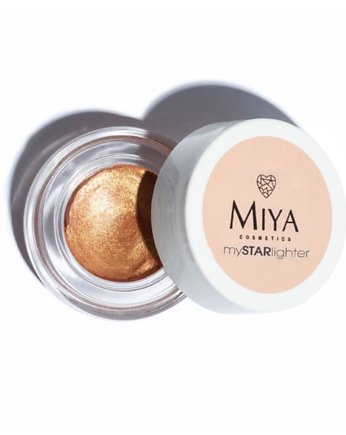 Miya Cosmetics, mySTARlighter Sunset Glow