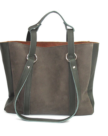 KAMILA LIMA bags and more, Miss MATCH - real leather bag