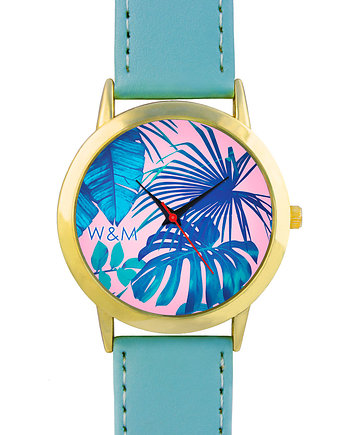 Zegarek Pastel Tropic | Watch& Me