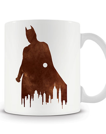 kino, The Dark Knight - Batman - kubek