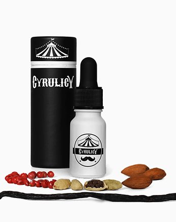 Cyrulicy, Magik - olejek do brody 10ml