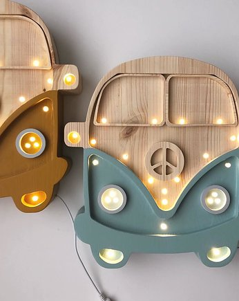 Lampa Little Lights Van