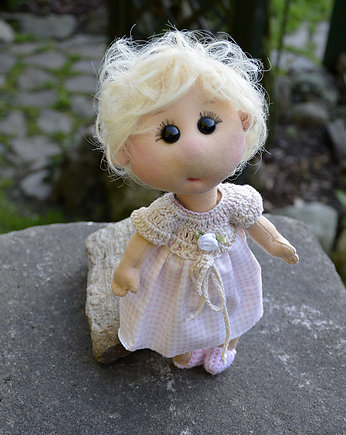 Anna Szkudlarska unique dolls, TulAnka - blondi Marylin